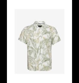 Clean Cut Noah S/S Bowling Button-Up Shirt
