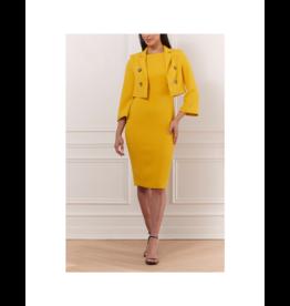Iris Crop Basket Weave Jacket (2 Colours Available)