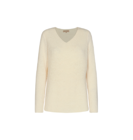 Soya Concept Pointelle Midweight Sweater
