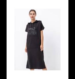 Soya Concept Mind Matters Hoodie Dress