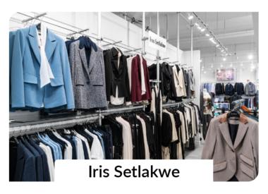 Iris Setlakwe