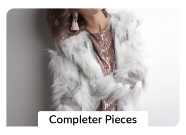 Complete Your Outfit