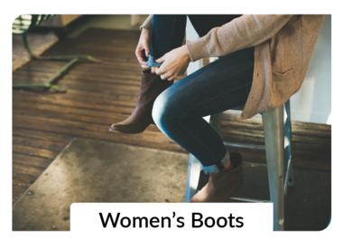 Boots + Booties