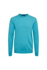 Matinique Margrate Long-Sleeve Merino Knit Top