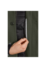Matinique Harvey Convertible Wool Jacket