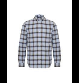 Matinique Trostol L/S Flannel Shirt (2 Colours Available)
