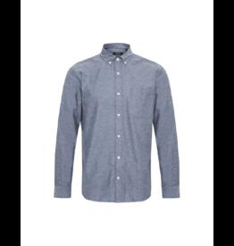 Matinique Trostol Single Pocket L/S Flannel Shirt