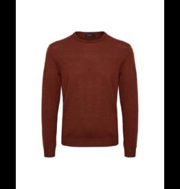 Matinique Margrate Merino Crewneck Sweater (6 Colours Available)