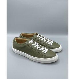Manovie Toscane Filo White Sole Adria Sneaker (2 Colours Available)