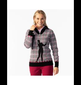 Catleya Unlined Pullover Sweater