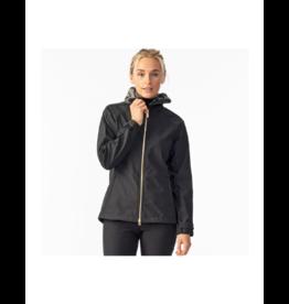 Alexia Faux Fur Collar Jacket