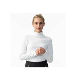 Maggie L/S Roll Neck Top (2 Colours Available)