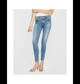AG Jeans Farrah Skinny 18 Years Pride