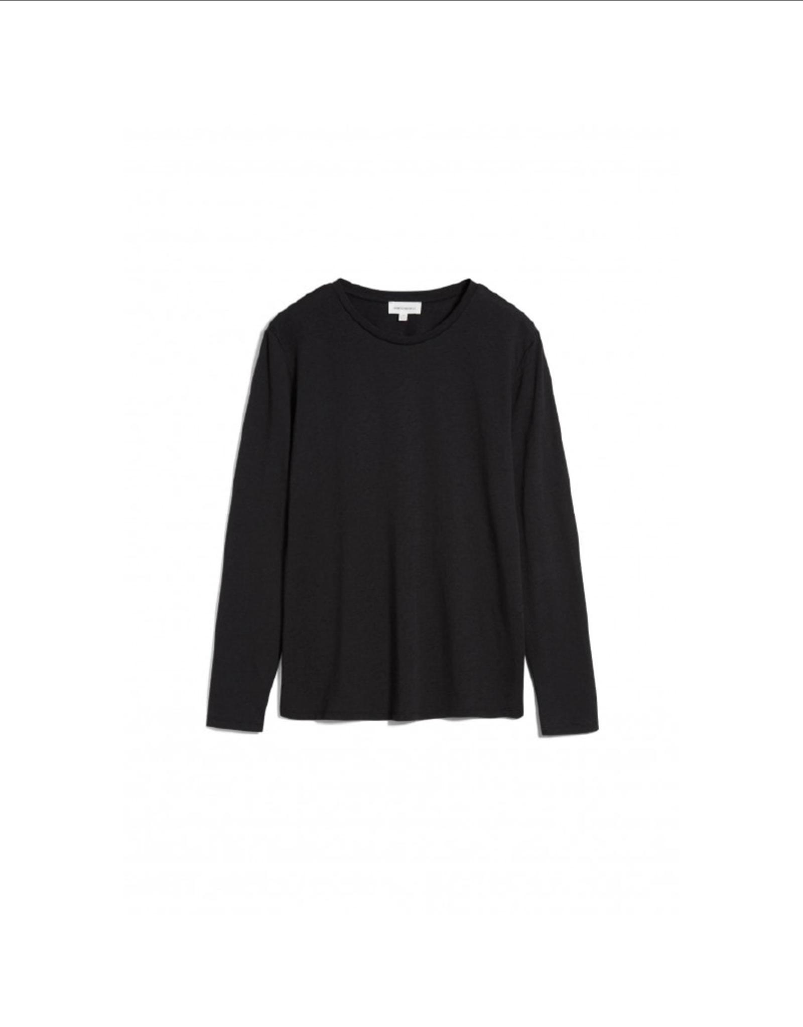 Armedangels Koamaa Lyocell Cotton Long-Sleeve Shirt