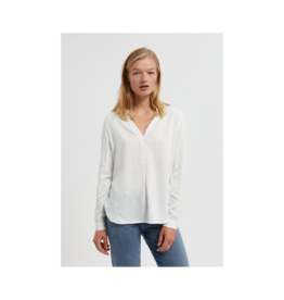 Armedangels Viscose Pleated Blouse (3 Colours Available)