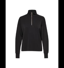 Inwear Dalton 3/4 Zip Sweater