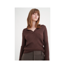 Inwear Trinnie Knit Polo (2 Colours Available)