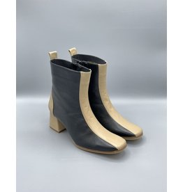 Stivali Perspective Leather Mid-Boot
