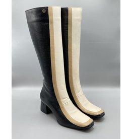 Stivali Revival Leather Retro Tall Boot