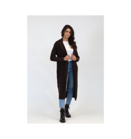 Jimmi Coat (3 Colours Available)