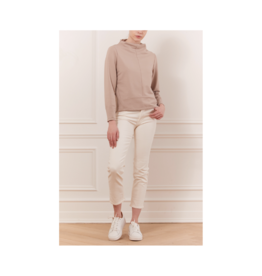 Iris Mock Neck Sweater (3 Colours Available)