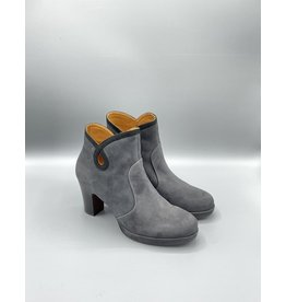 Chie Mihara Judela Keyhole Suede Boot