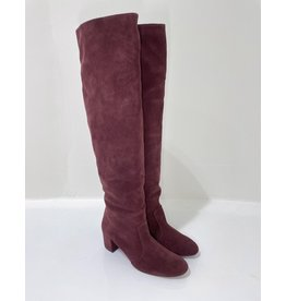 Chie Mihara Naton Tall Suede Boot