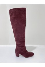 Chie Mihara Chie Mihara Naton Tall Suede Boot, 50mm