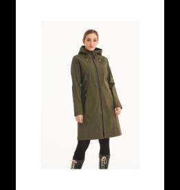 Ilse Jacobsen Waterproof Matte Raincoat (2 Colours Available)