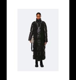Rains Extra Long  Puffer Coat
