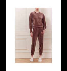 Iris Balloon Sleeve Sweater (2 Colours Available)