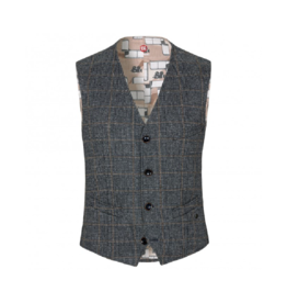 Club Of Gents Mosley Vest
