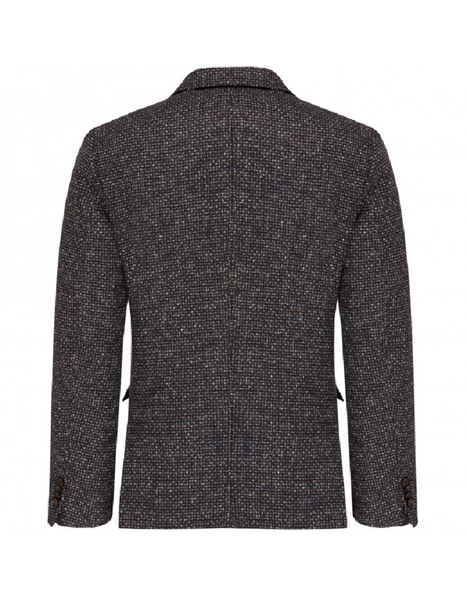 Club Of Gents Aston Speckled Soft Jacket