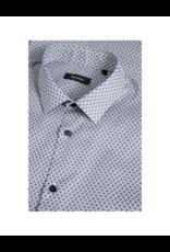 Matinique Trostol Stretch Diamond L/S Button Up