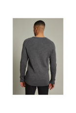 Matinique Blimey Raglan Ribbed Sweater