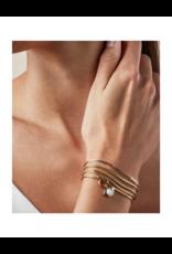 Jenny Bird Veaux Wrap Necklace
