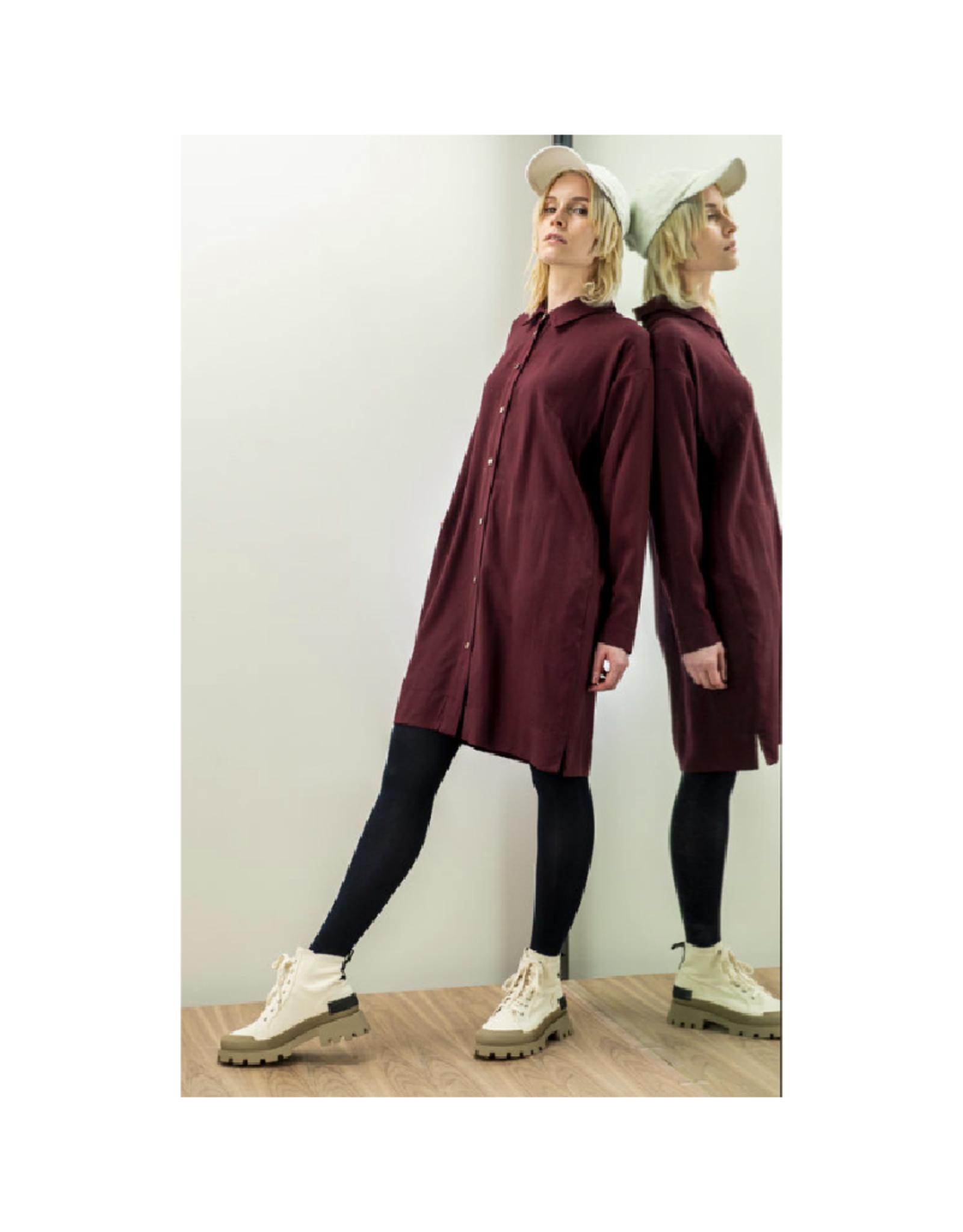 Bodybag Sussex Tencel Shirt Dress