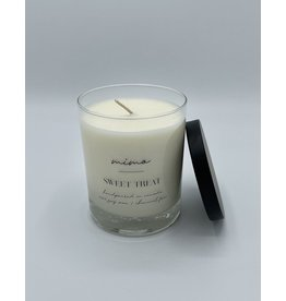 Autumn Leaves Medium Candle (2 Scents Available)