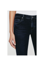 AG Jeans Mari Plaza Cool Blue