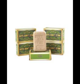 Walton Wood Farm Boys Don't Stink Soap Bar