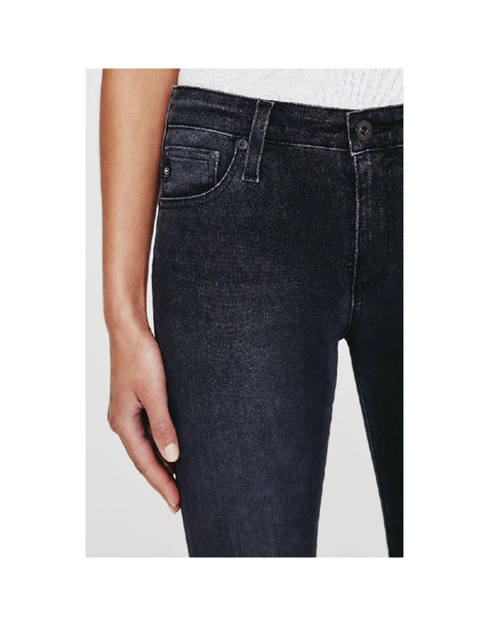 AG Jeans Mari Bronx Dark Grey