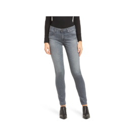 AG Jeans Prima Metro Grey