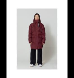 GoFranck Waterproof Puffer Jacket