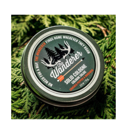 Walton Wood Farm Solid Cologne (6 Scents Available)