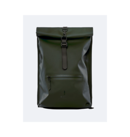 Rains Roll Top Rucksack (2 Colours Available)