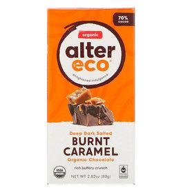 Alter Eco Alter Eco - Chocolate Bar, Dark Burnt Caramel
