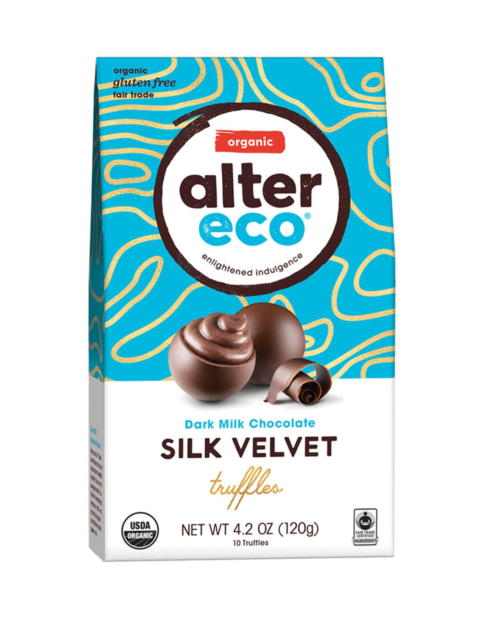 Alter Eco Alter Eco - Truffles, Silk Velvet - Full Box