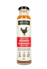 Broya Broya - Chicken Bone Broth, Sriracha Chili