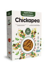 Chickapea Chickapea - Chickpea Lentil Pasta, Penne (227g)