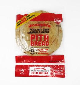 Josephs Josephs - Bread, Pita Flax Oat (227g)